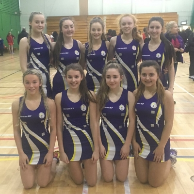 Mold U15s and U11s qualify for National Finals!